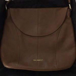Vera bradley Alexa shoulder bag